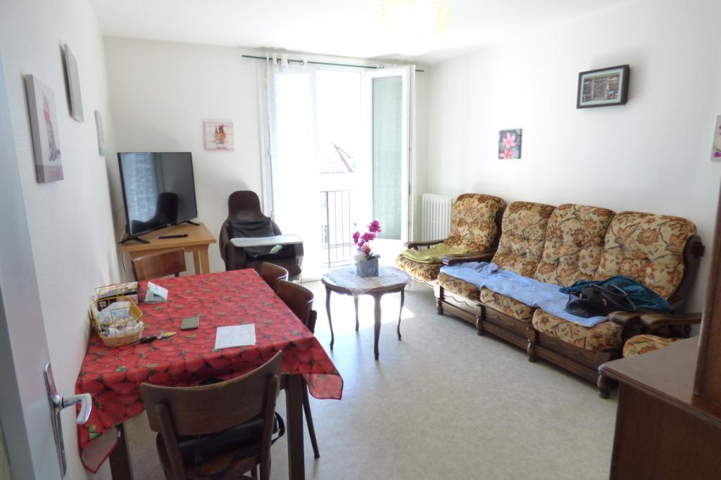 Appartement Aurillac 3 pièce(s) 58 m2