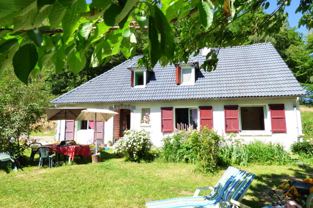 Maison Aurillac 6 pièce(s) 144 m2