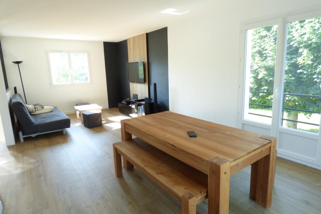 Maison Aurillac 5 pièce(s) 117 m2