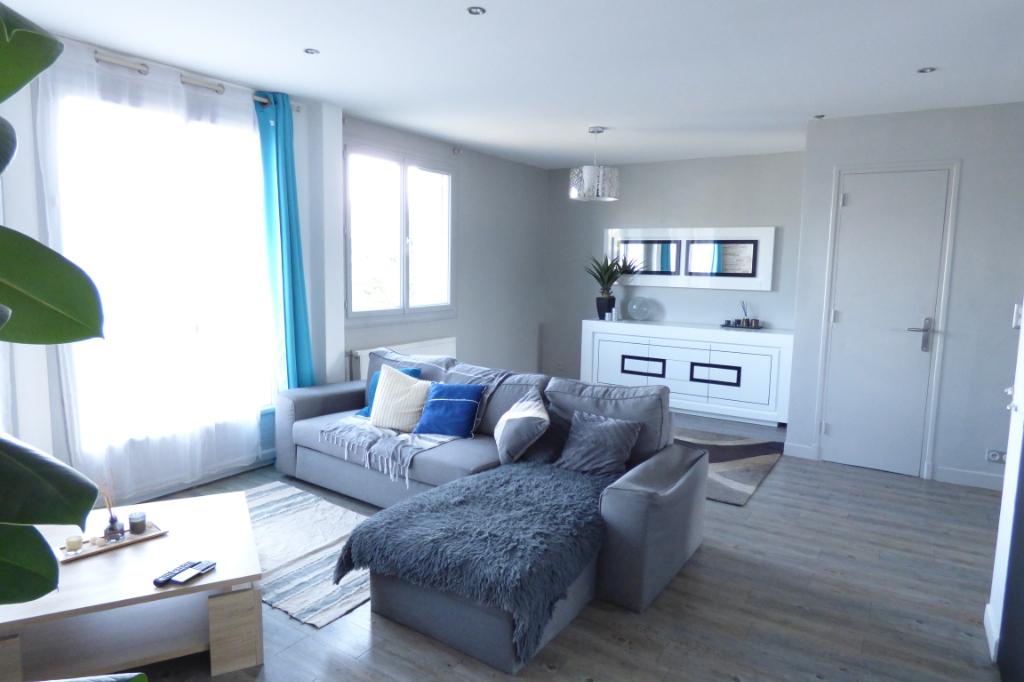 Appartement Aurillac 3 pièce(s) 73 m2