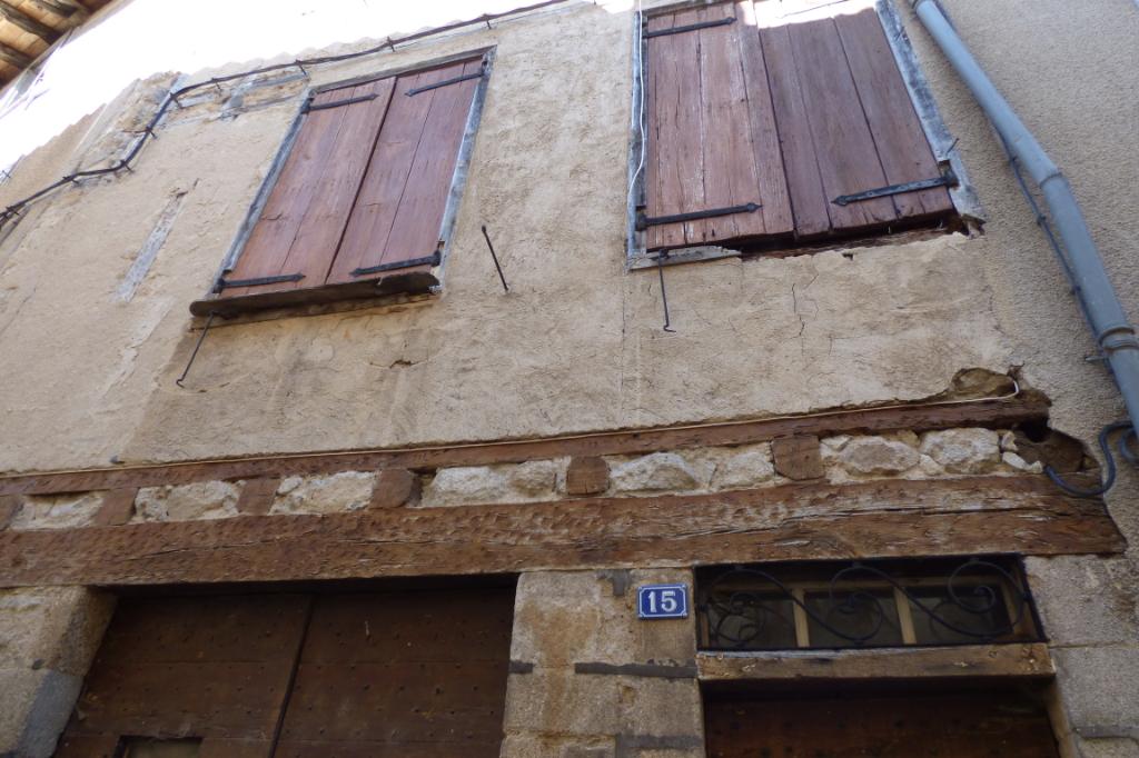 Maison Aurillac 4 pièce(s) 80 m2