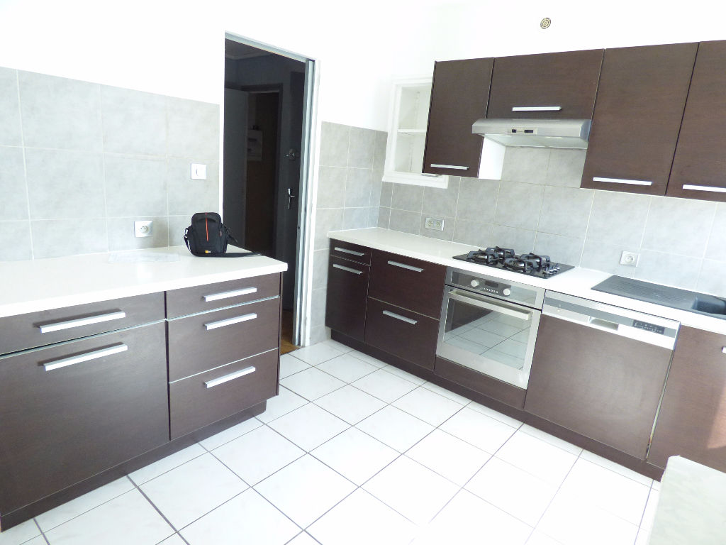Appartement Aurillac 4 pièce(s) 73 m2