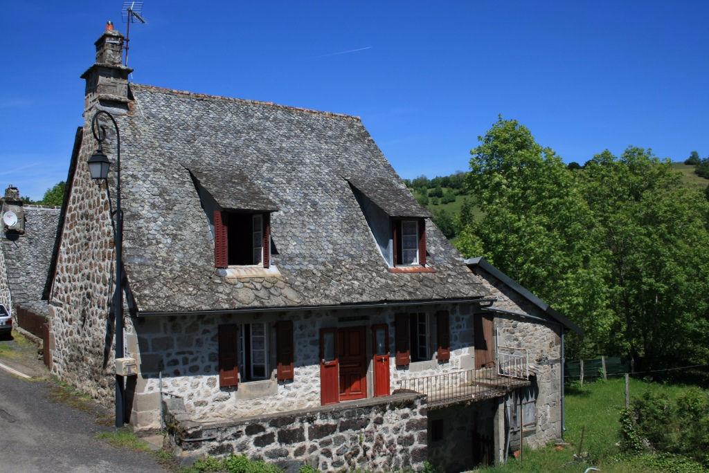 Exclusif: Maison de village, 5mn de Mur