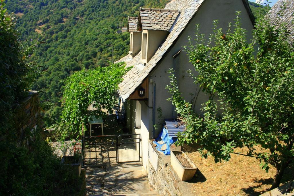 Maison commune Lacroix Barrez 5 pièce(s)