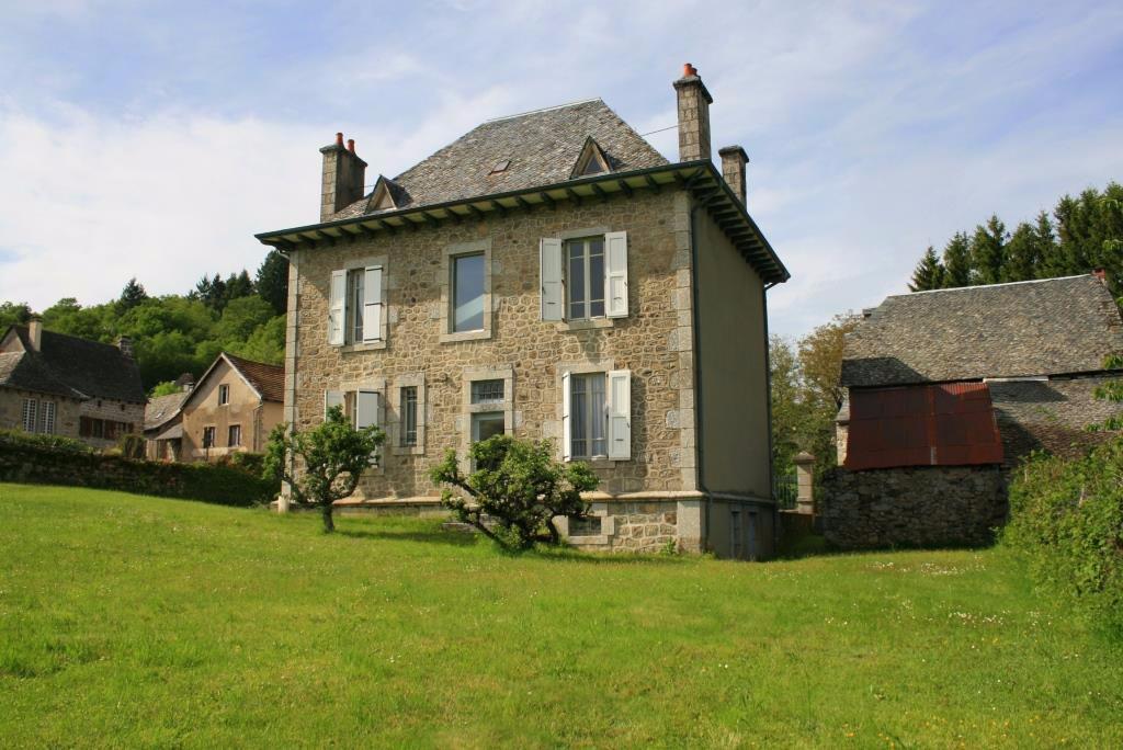 Belle maison pas loin de Saint Amans des Cots.
