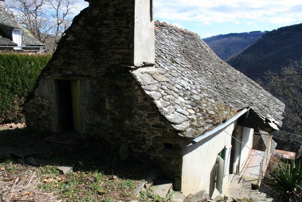 Maison à rénover plus grangette