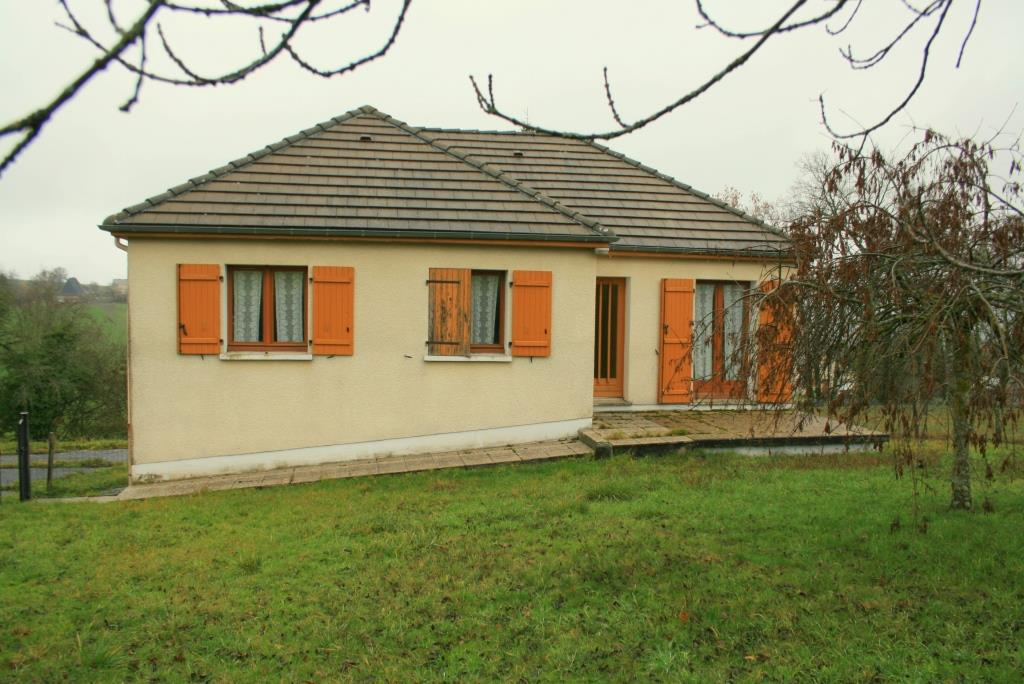 Maison 102m² , 12600 Taussac