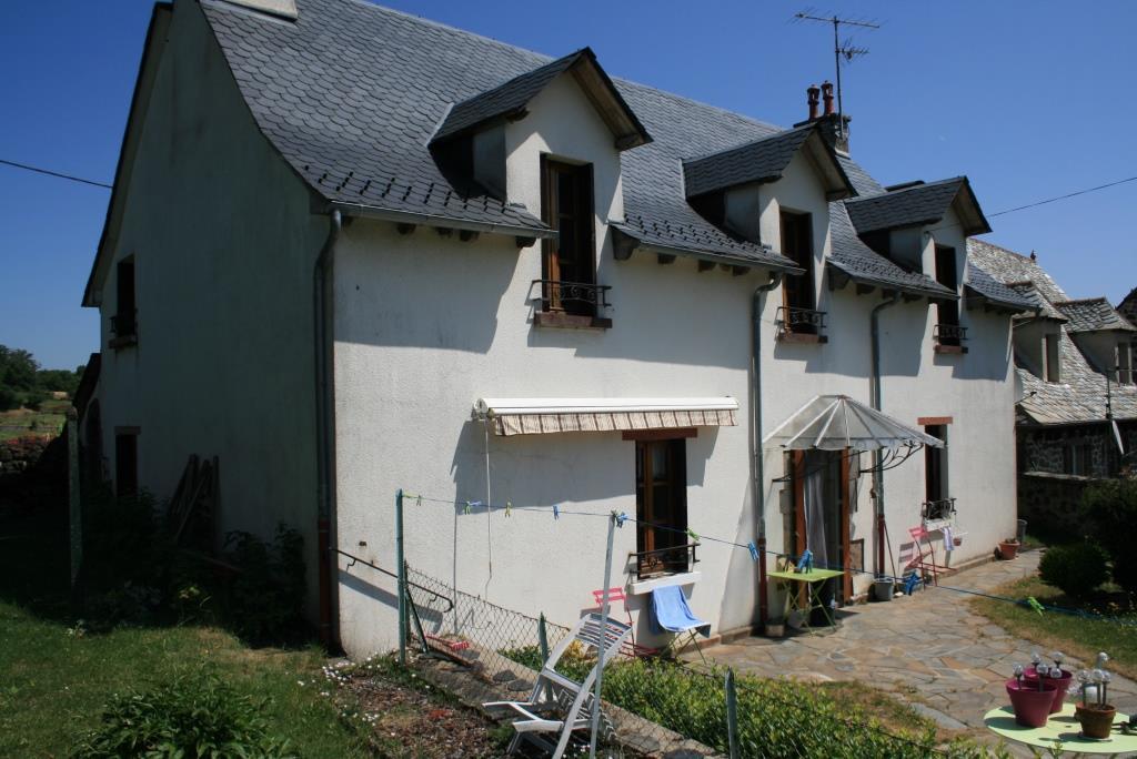 Maison 12600 Brommat, 99m²