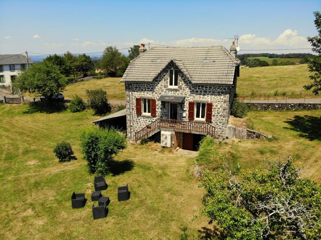 Exclusif: Maison 104m² Vaurs, 12140 St Hippolyte