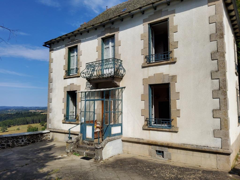 Exclusivité; Maison Rouens, 12140 Saint Hippolyte
