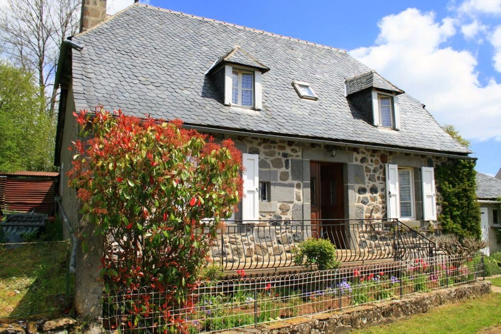 Maison Douzalbat, commune de Thérondels