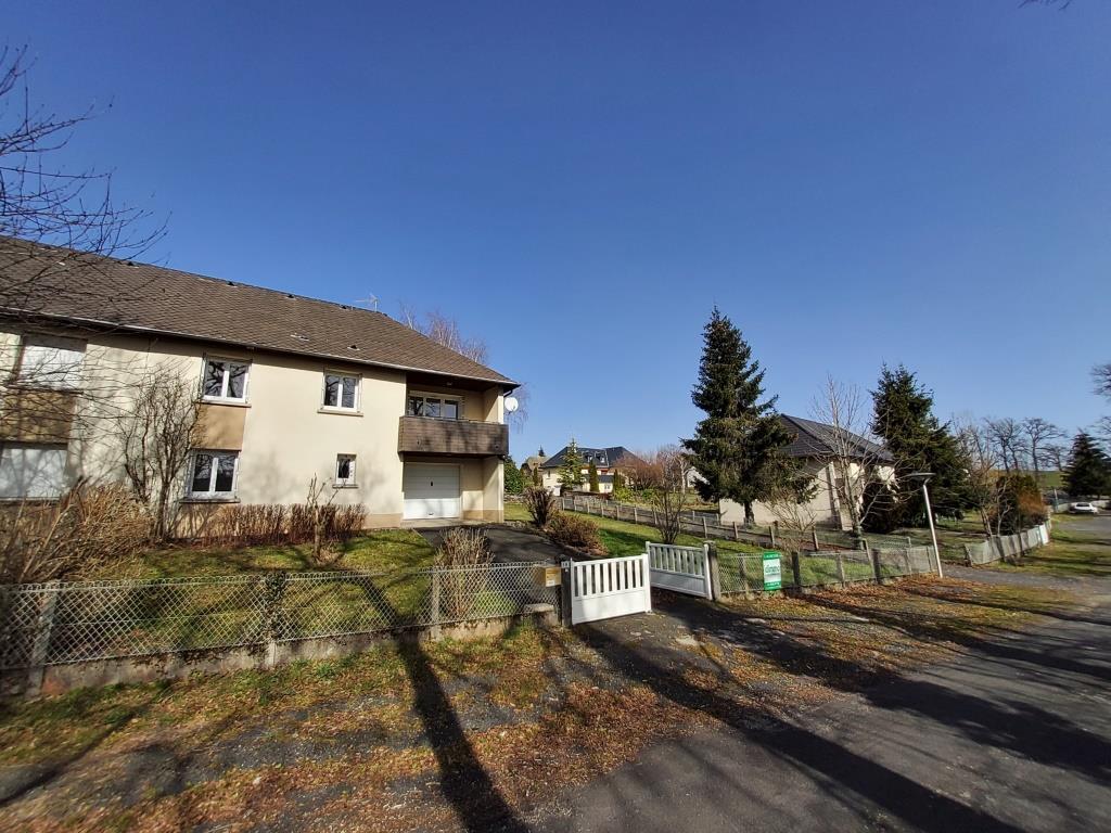 Maison 19 La Sapinière, 12600 Brommat