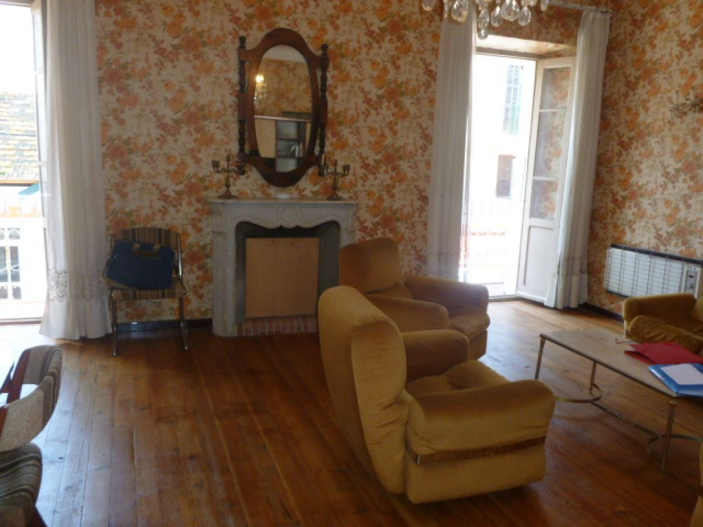 Appartement Propriano 4 pièce(s) 104 m2