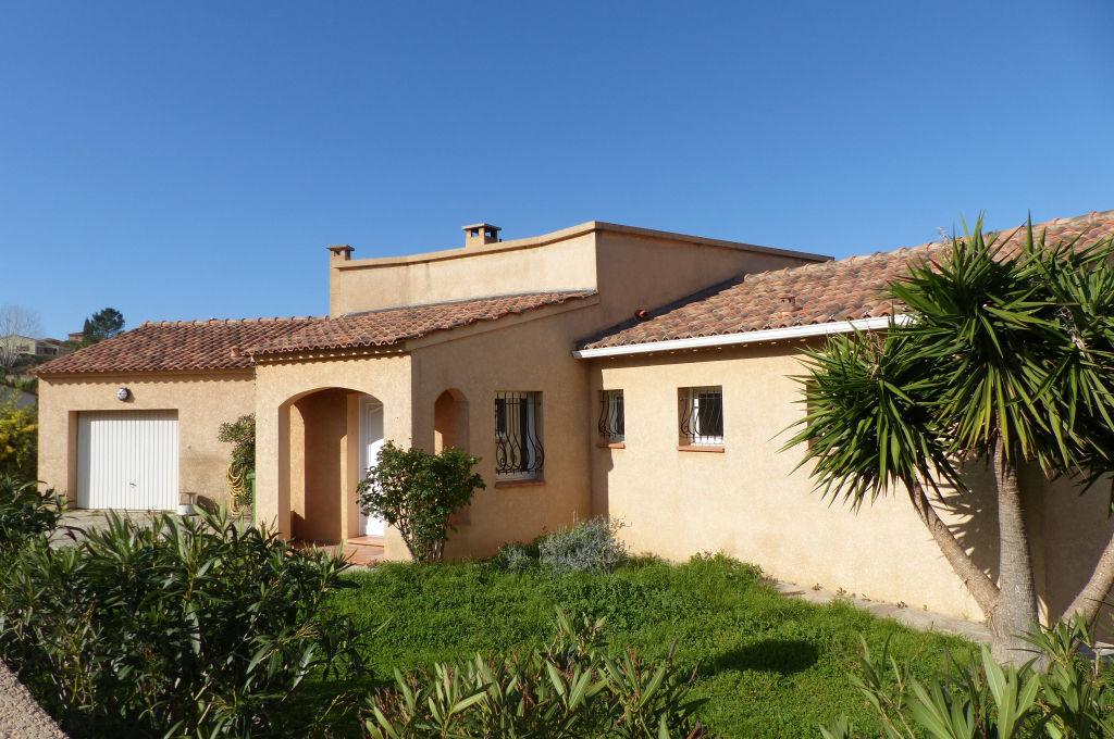 Villa Propriano 8 pièce(s) 250m2