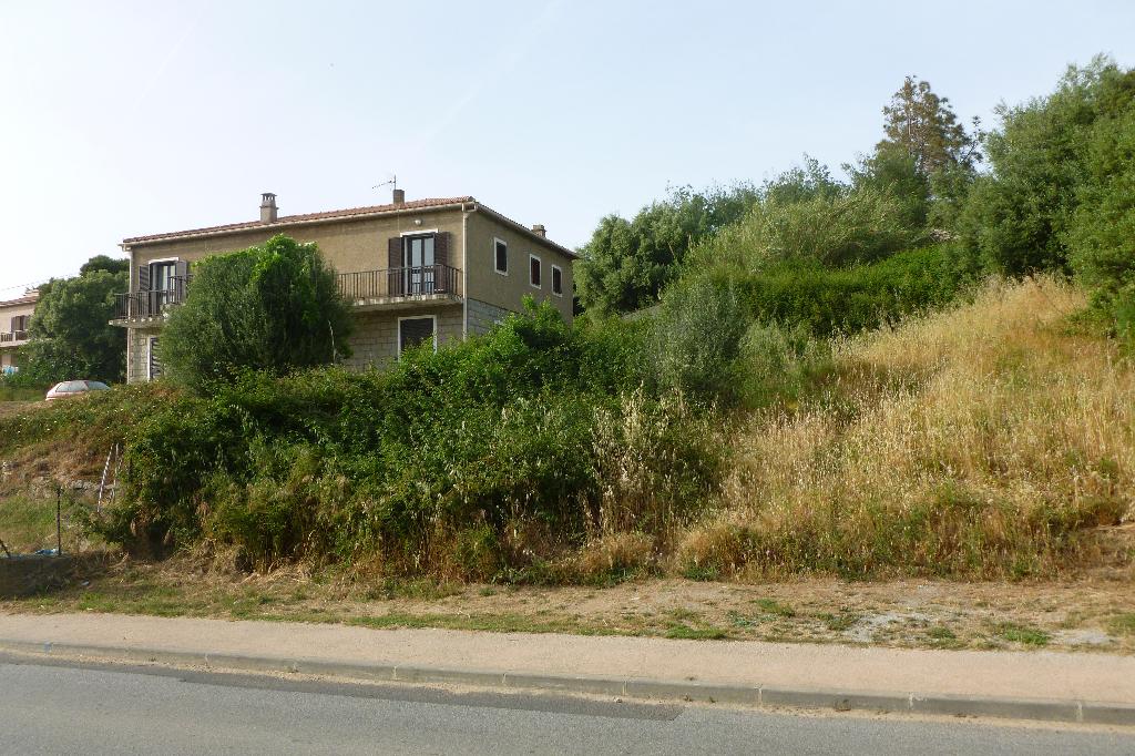 Maison Propriano centre ville 6 pièce(s) 230 m2