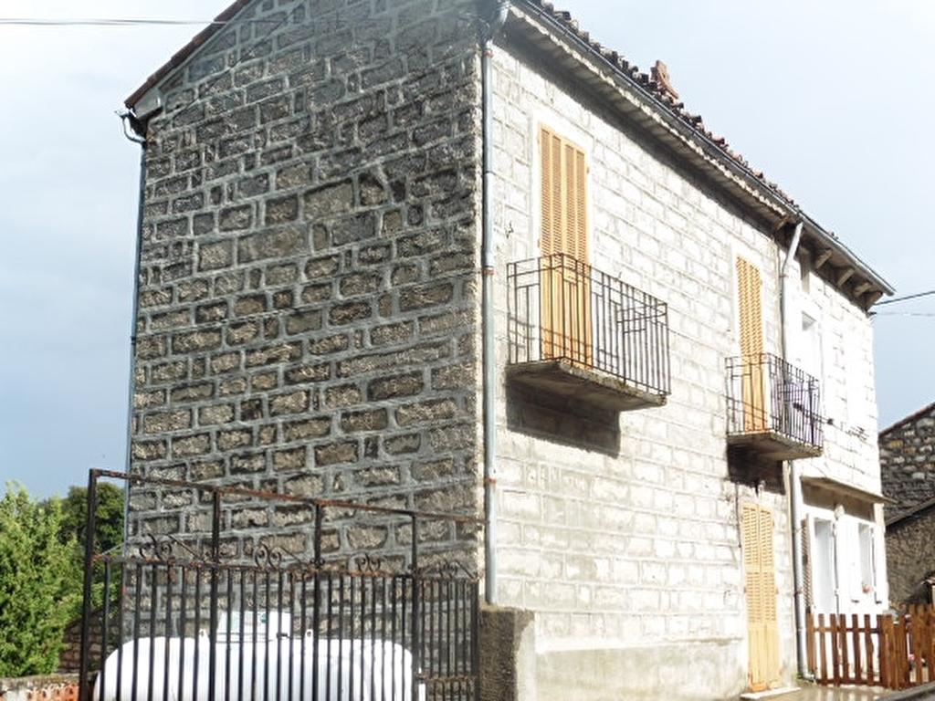 Maison Serra Di Scopamene 4 pièce(s) 80 m2