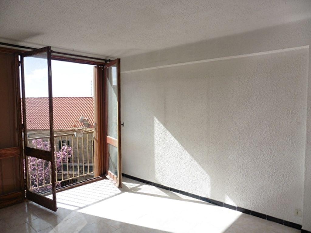 Appartement Ajaccio 4 pièce(s)
