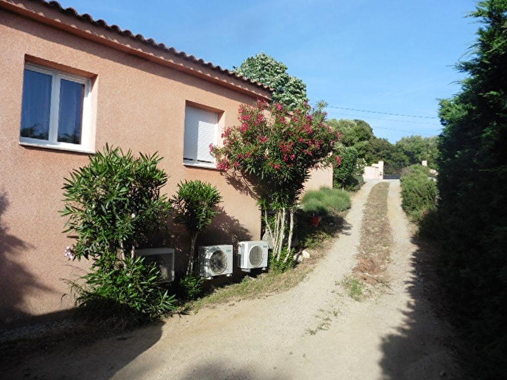 Villa PROPRIANO 4 pièce(s) 100 m2