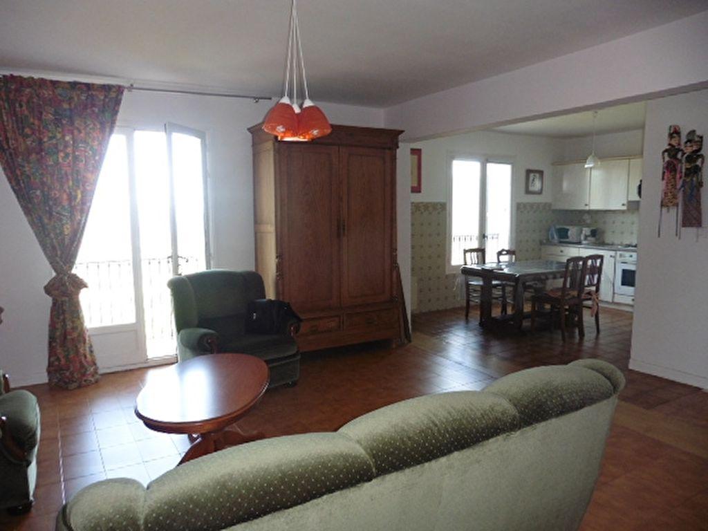Appartement Sartene 4 pièce(s) 120 m2