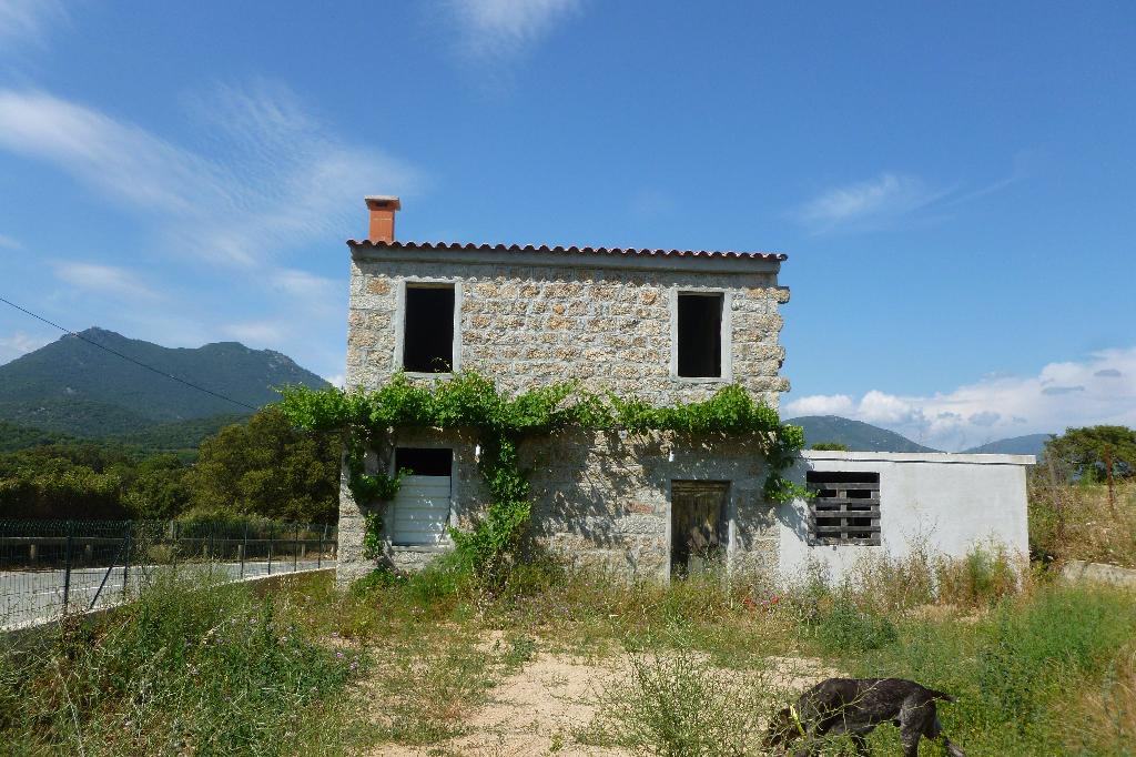 Maison Propriano 4 pièce(s) 110 m2
