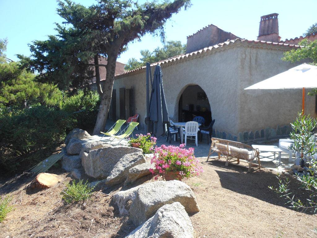 Villa Propriano 4 pièce(s) 103 m2