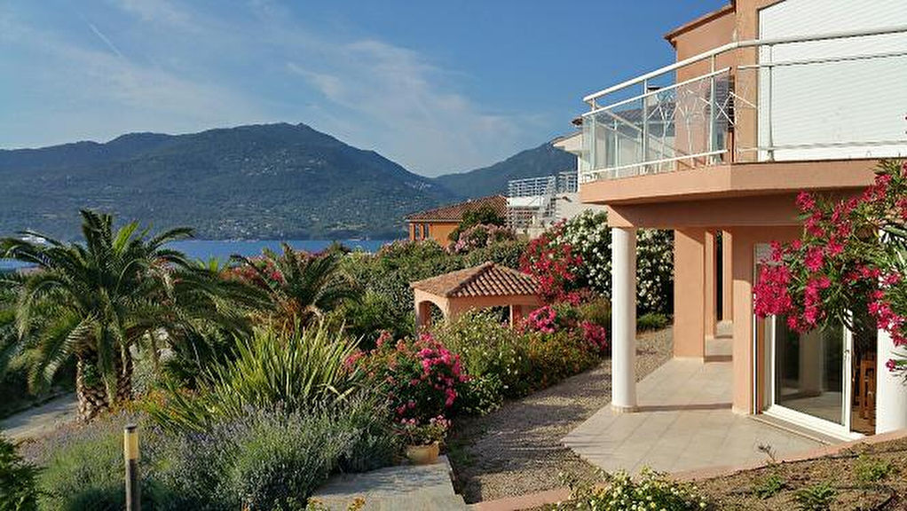 Villa Propriano 4 pièce(s) 118 m2