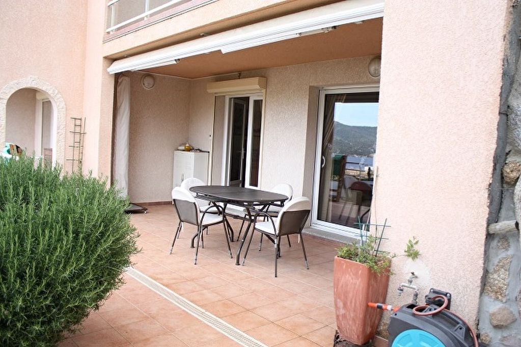 Appartement Propriano 4 pièce(s) 78 m2