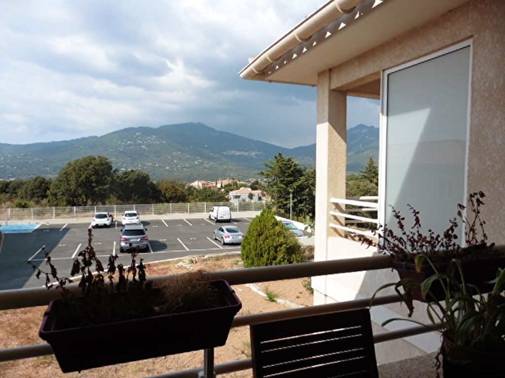 Appartement Propriano 3 pièce(s) 50.80 m2