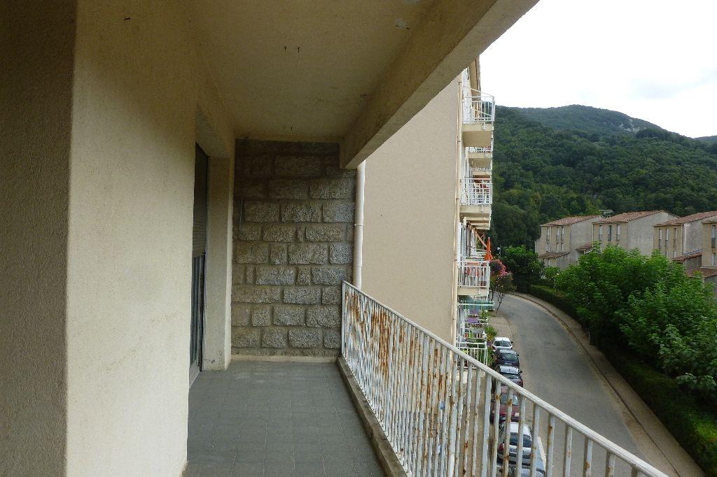 Appartement Sartene 3 pièce(s) 83 m2