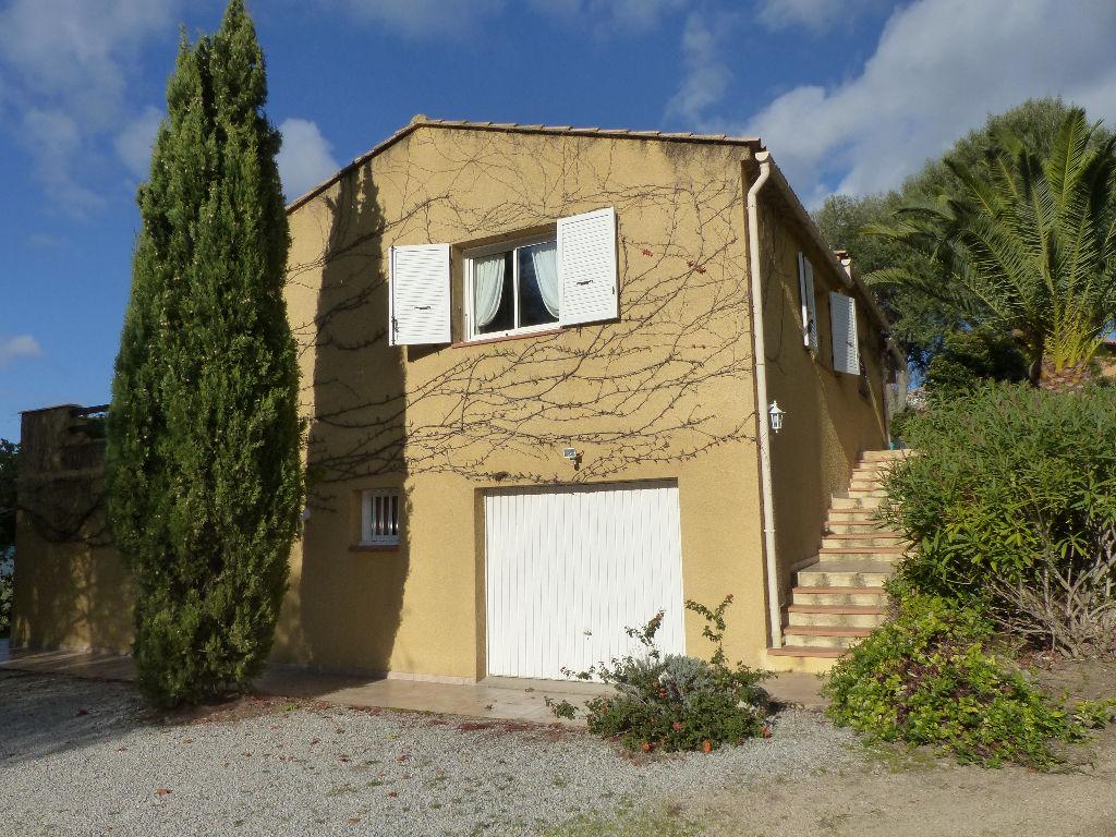 Villa Filitosa 6 pièce(s) 132 m2