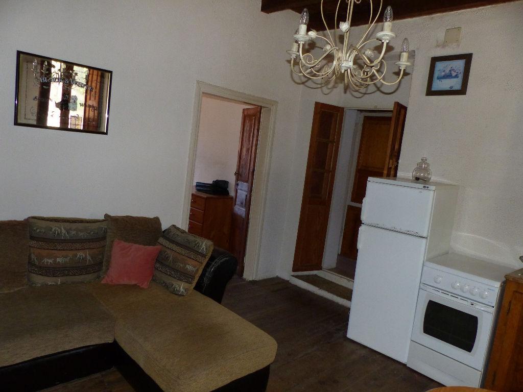 Appartement Sartene 2 pièce(s) 35 m2