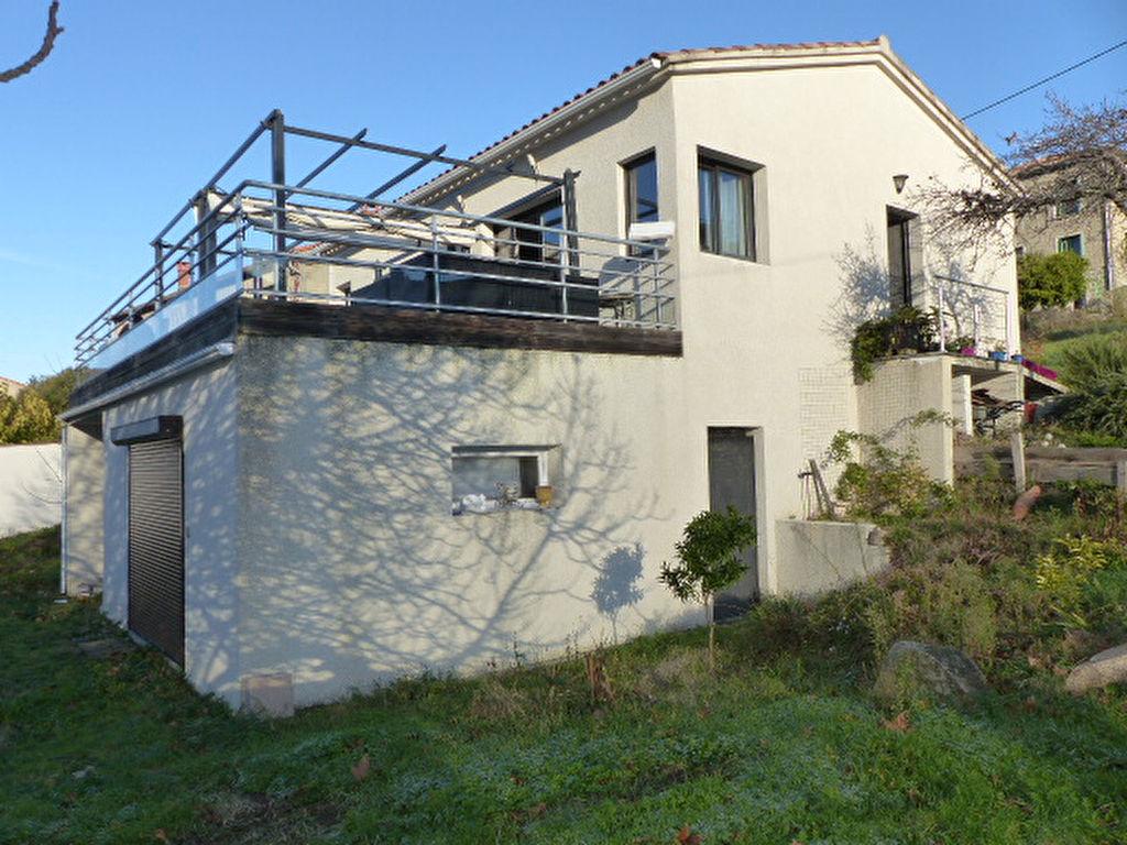 Villa Petreto Bicchisano 5 pièce(s) 110 m2