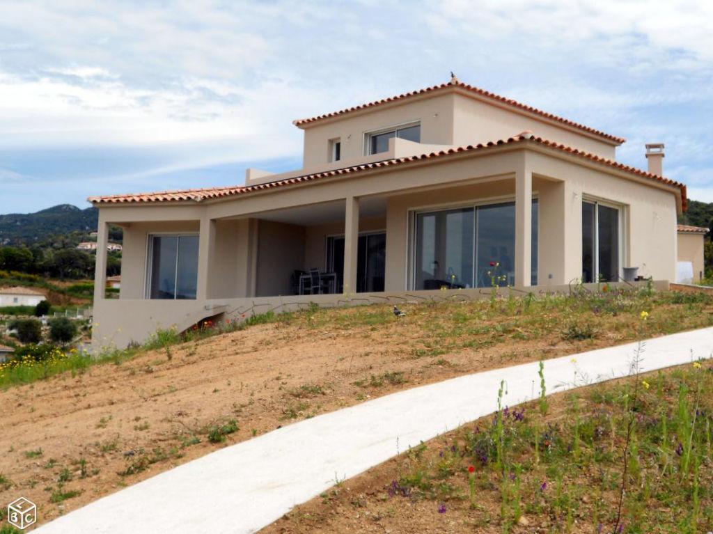 Villa Viggianello 5 pièce(s) 150 m2