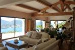 Demeure de prestige Olmeto 7 pièce(s) 255 m2 piscine avec vue sur mer
