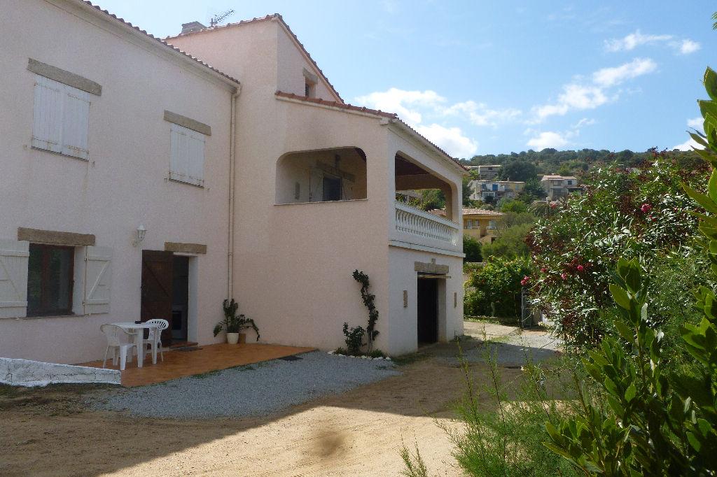 Bas de Villa Propriano 3 pièce(s) 60 m2