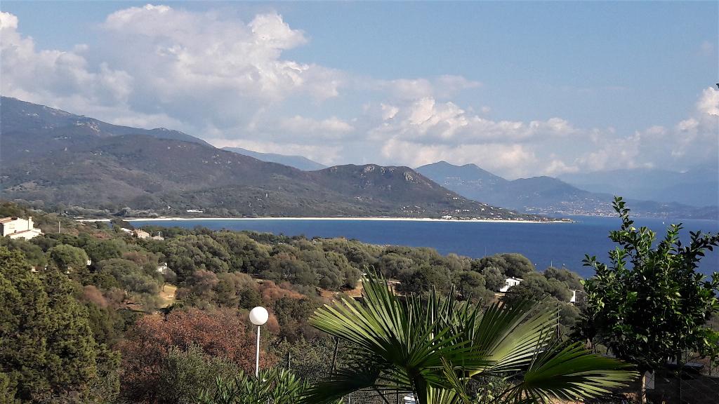 Villa PORTO POLLO vue mer, 5 pièce(s) 150 m2