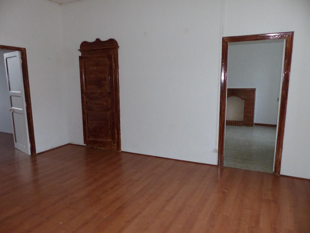 Appart Santa Maria Siche 105 m2
