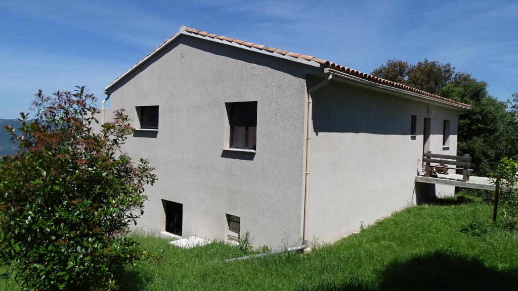 Villa 15 km Propriano - 210 m2