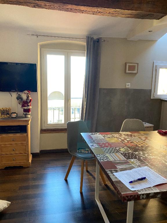 Location meublée Ajaccio 3 pièce(s