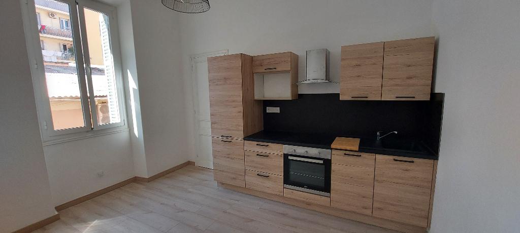 Appartement  T2 + T3, Ajaccio