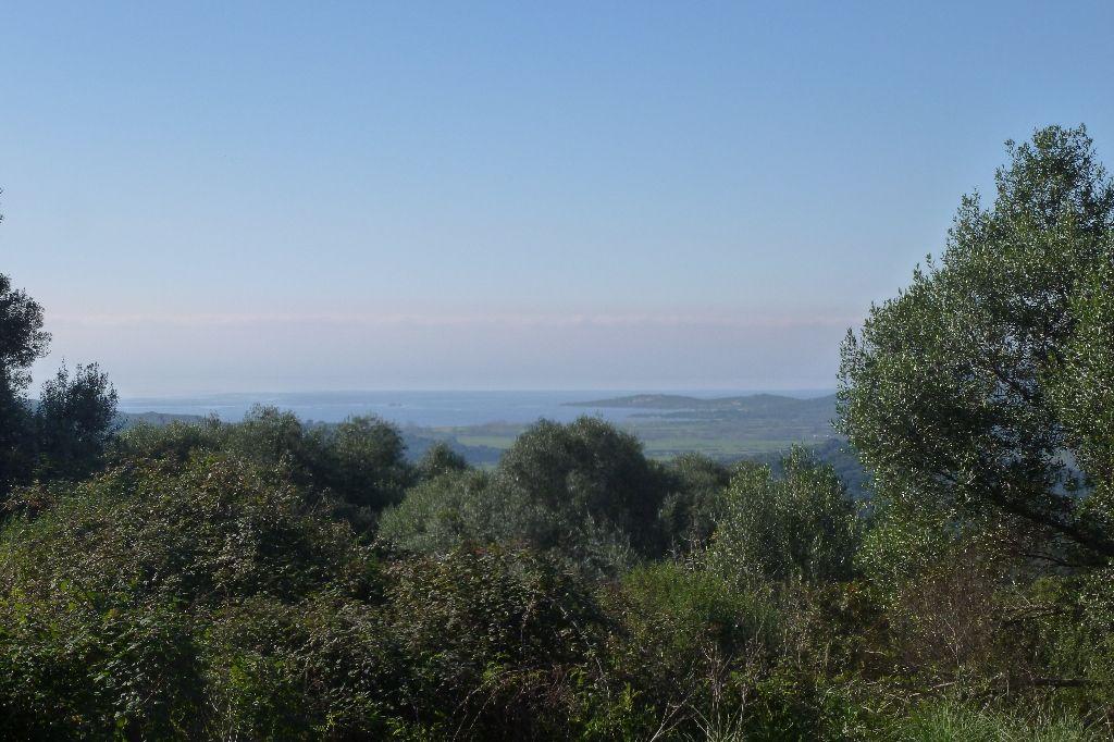 Terrain 18000 m2 Argiusta-Moriccio