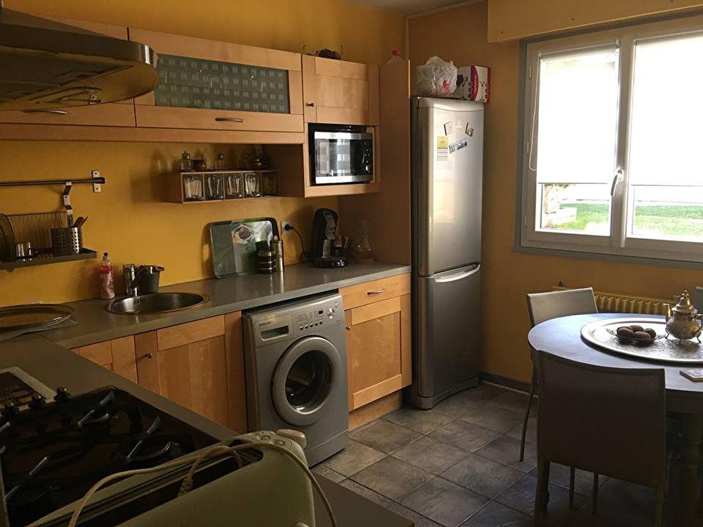 Appartement Riom 2 pièce(s) 51.35 m2