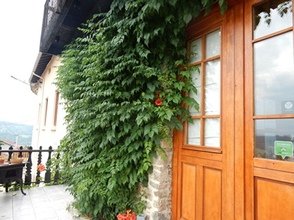 St-Just-en-Chevalet Gîte et chambres d'hôtes