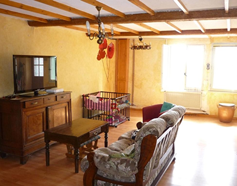 Chatel Guyon maison 5 chambres et jardin