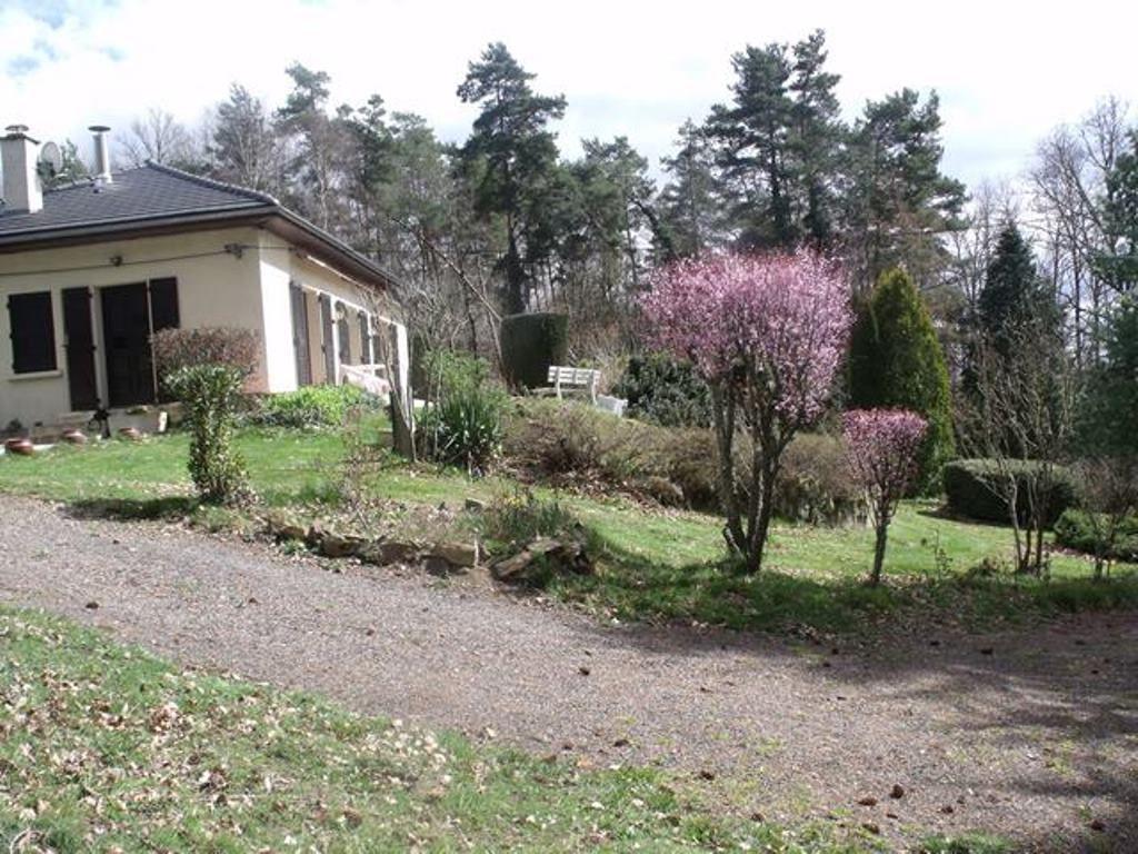 Maison Miremont 7 pièce(s) 90 m2
