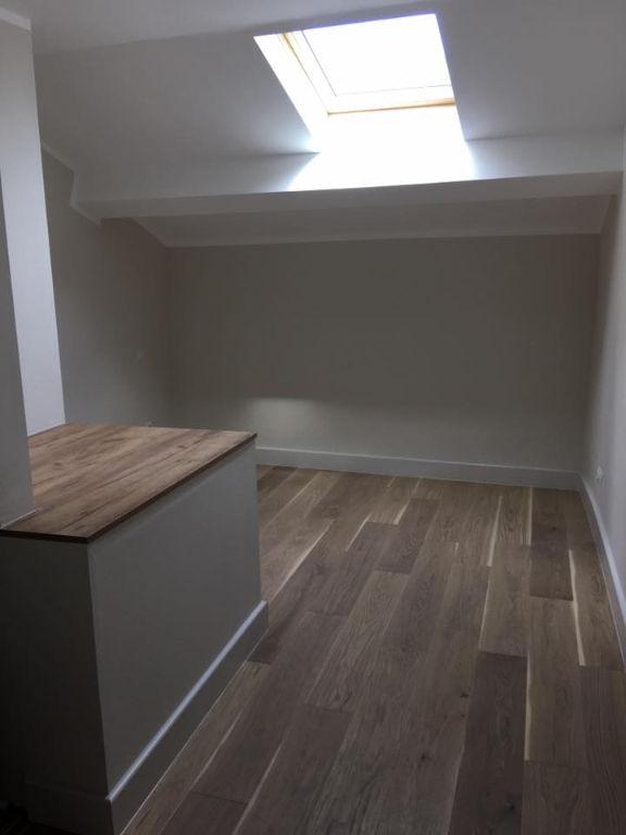 Riom centre Appartement F3 - 59 m2 rénové