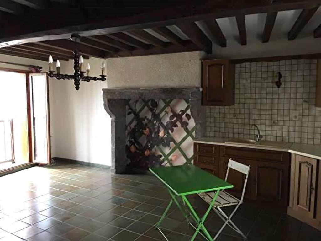 Maison Chatel Guyon 5 pièce(s) 70 m2