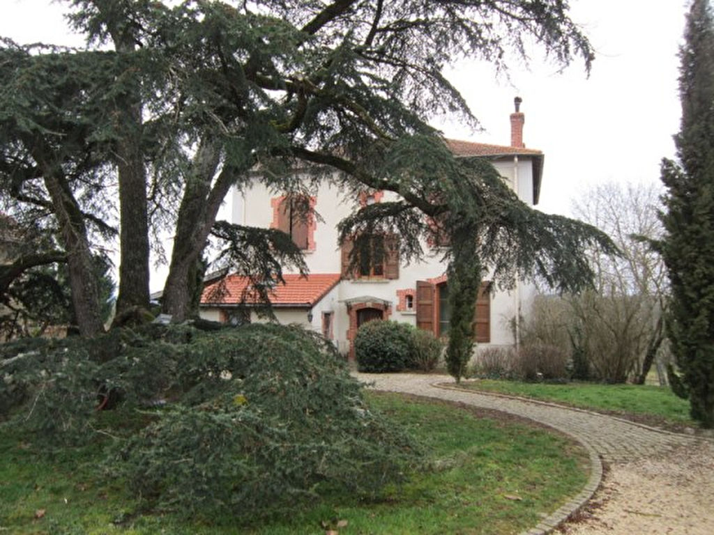 Demeure de prestige Saint Germain Laval