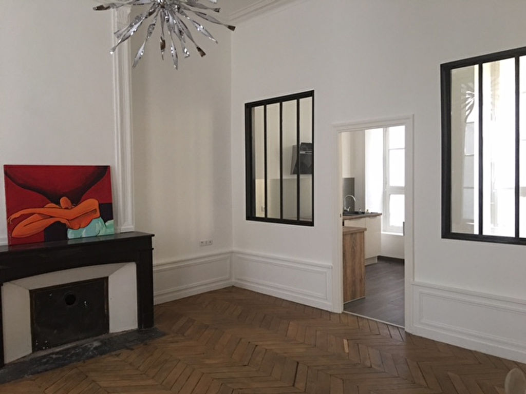 Riom Appartement de charme