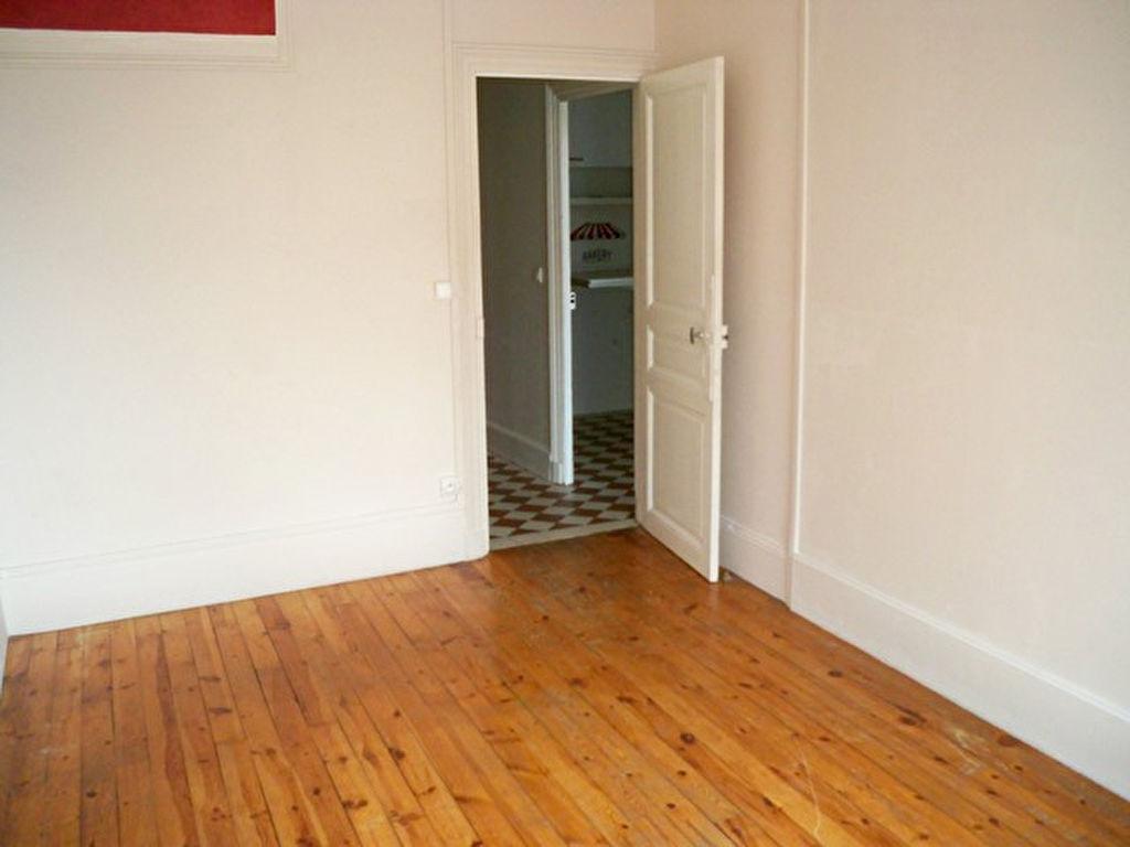 Riom appartement F3